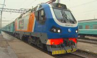 Запущен новый международный поезд сообщением «Алматы-Астана-Казань»