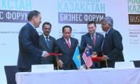 Малазийские предприниматели инвестируют около $1 млрд в проекты Мангистауской области