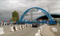 На границе Казахстана и Кыргызстана уже неделю продолжается плановая проверка