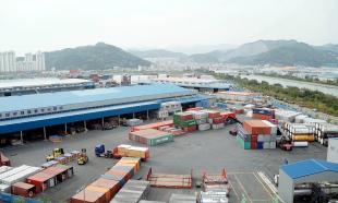 Транзитным потенциалом Казахстана заинтересованы в Южной Корее