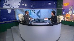 «Бетпе-бет». Государственный секретарь Республики Казахстан Гульшара Абдыкаликова