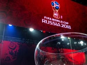 Футболдан 2018 жылы Ресейде өтетін әлем чемпионатының жеребесі тартылды