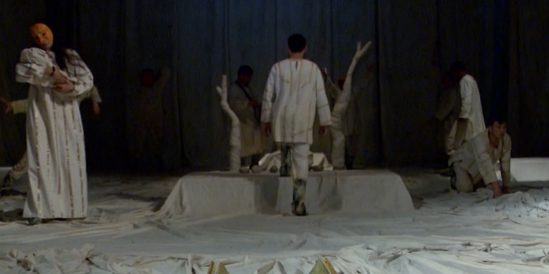 «Самғау» халықаралық фестиваліне 13 театр қатысып жатыр