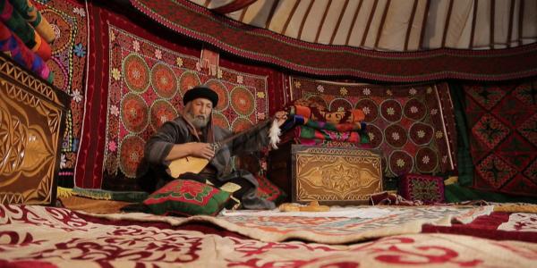 «Күй құдіреті». Құрманғазы Сағырбаев. «Адай» күйінің шығу тарихы