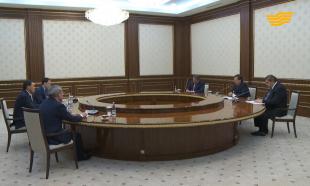 «Большая политика». Двусторонние отношения Казахстана и Узбекистана