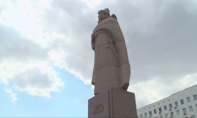 Новая выставка о судьбе Султана Бейбарса открылась в музее Атырау