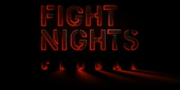 ММА бойынша халықаралық турнир. Fight Nights Global 88