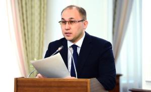 Концепция Smart Сity внедряется в пяти крупнейших городах Казахстана
