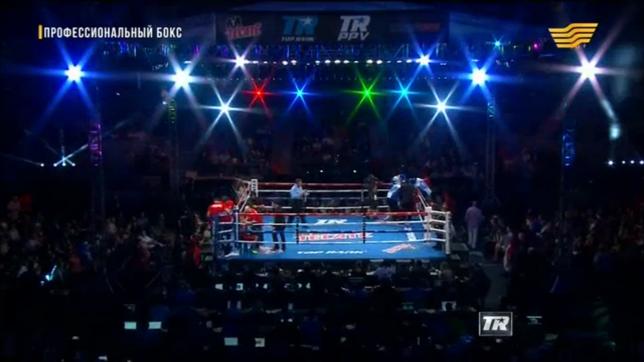 «Оскар Вальдес – Мигель Марриага» WBO нұсқасы бойынша Әлем чемпионы атағы үшін жекпе-жек