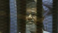 Суд приговорил экс-президента Египта Мурси к трем годам тюрьмы