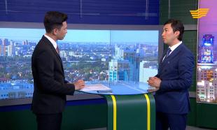 «Важно знать».Защита прав маленьких казахстанцев. Чингиз Лепсибаев