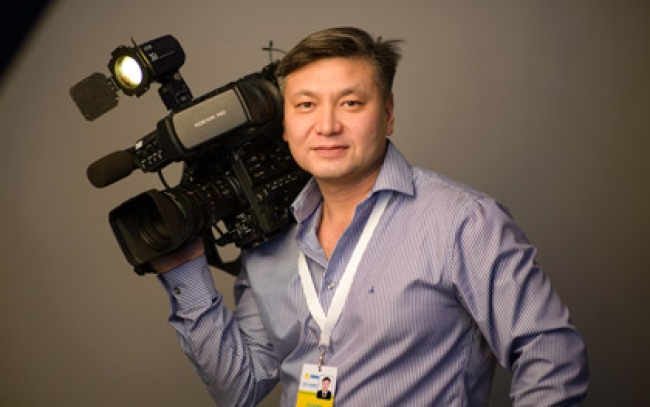Төлеген Иманов
