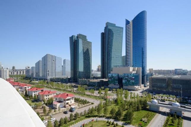 Казахстан поднялся на 15 позиций в рейтинге мировой конкурентоспособности