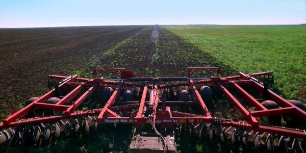 «Продвопрос». Точное земледелие. Инвестиции в животноводство. «Воздушный» агробизнес