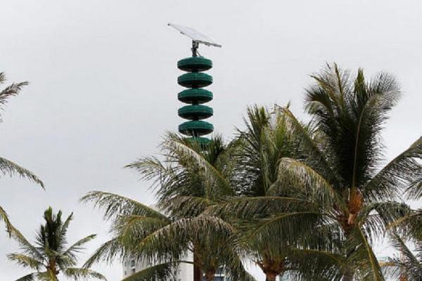Гавай тұрғындарына зымыран соққысы туралы жалған хабар берілген