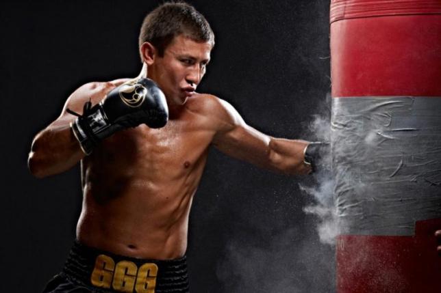 GGG стал вторым в рейтинге самых прибыльных P4P-боксеров