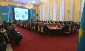 В ближайшие 10 лет Казахстан планирует привлечь 40 миллиардов долларов инвестиций