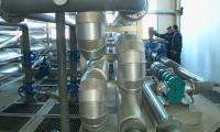Первую биогазовую установку запустили в Шымкенте