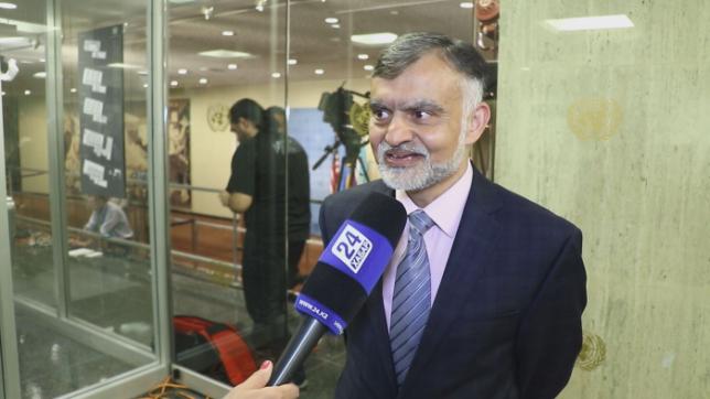 Астанинский процесс называют самым результативным из всех межсирийских переговоров
