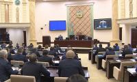 Сенат РК принял поправки в закон по вопросам СМИ