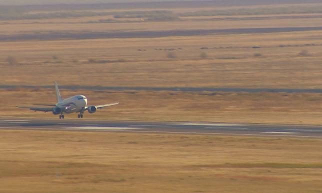 Казахстанцы всё чаще летают самолетами и реже ездят на поездах