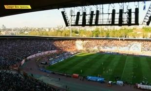 «Спорт без границ»: МФК «Кайрат» празднует победу в Кубке УЕФА, хит-парад самых многодетных звезд спорта, благотворительный марафон в Алматы.