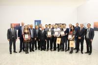 Заседание Попечительского совета QazaqGeography прошло в Астане