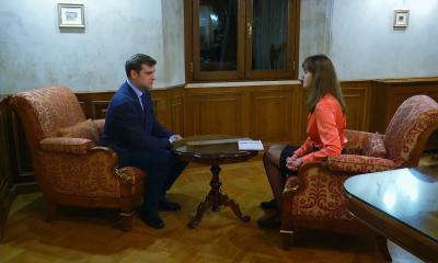 Эксперт: Казахстан - донор продовольственной безопасности