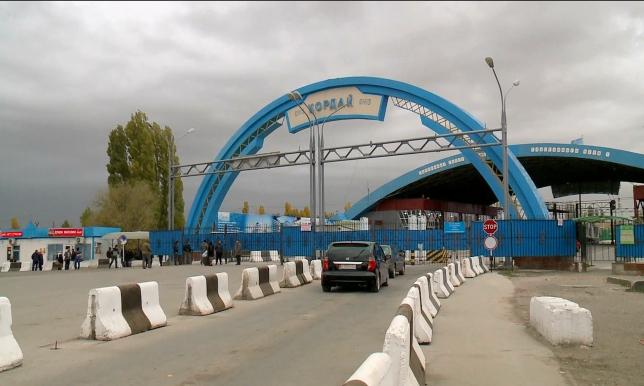 Ситуация на казахстанско-кыргызской границе остается стабильной
