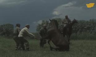 «Ақылдың кілті. Өмірдастан-2» 1 серия