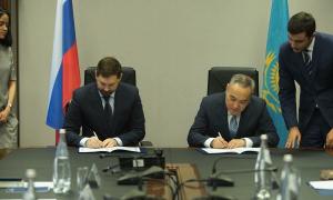 АНК будет сотрудничать с российским Федеральным агентством по делам национальностей