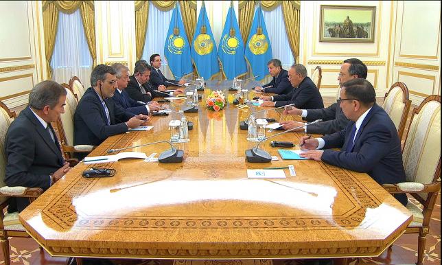 Следующий раунд переговоров по Сирии пройдет в Астане в декабре