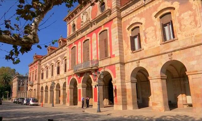 Конституционный суд Испании запретил Каталонии провозглашать независимость