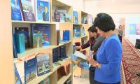 В Таразе состоялась встреча с авторами книг о Главе государства