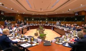 На саммите ЕС подведут итоги первого этапа Brexit