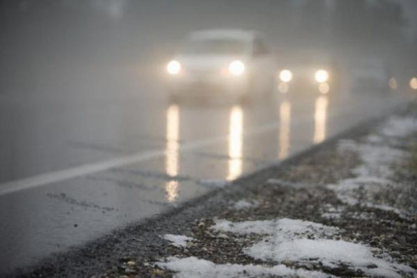 Прогноз погоды в Казахстане на 5 января