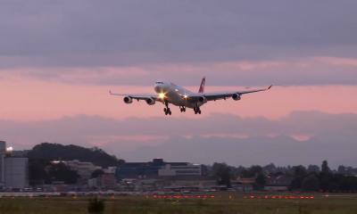 2017 год назван самым безопасным в истории коммерческой авиации