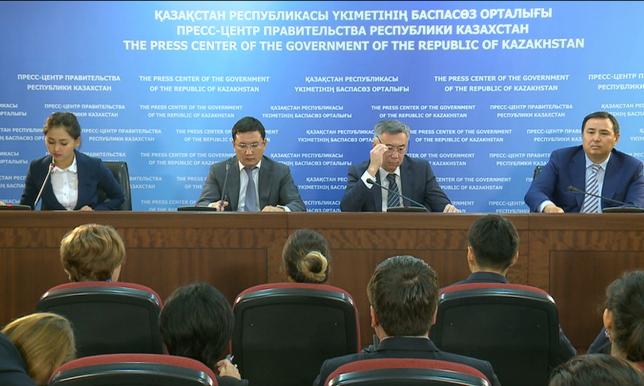 В Правительстве представили законопроект об улучшении бизнес-среды