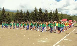 ШҚО-да оқушылардың 98 пайызы лагерьлерде демалады