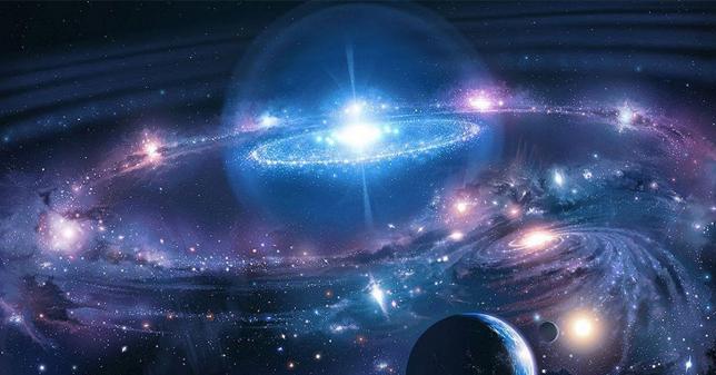 Ведущие астрофизики планеты собрались в Астане