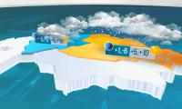 Дождь со снегом ожидается в нескольких регионах РК