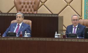 Зарубежные счета казахстанских компаний и частных лиц проверит Минфин РК