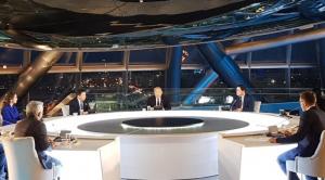 Н.Назарбаев дал интервью ведущим отечественным СМИ