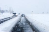 Туман и гололёд ожидаются в Казахстане в ближайшие дни