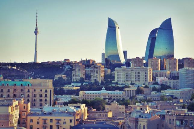 В Баку центральную улицу назвали в честь Абая Кунанбаева