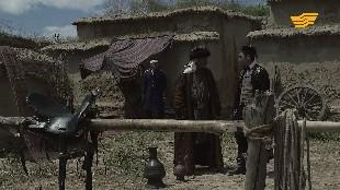 «Ақылдың кілті. Өмірдастан-2» 4 серия