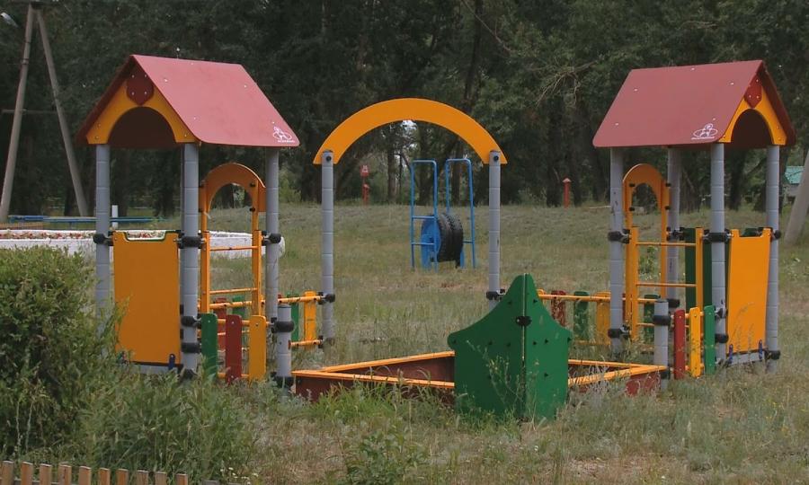 Павлодар облысында ескі балалар үйінің орнына лагерь ашылады