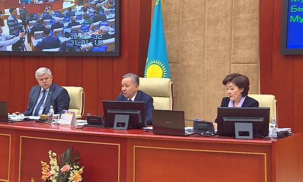 Казахстанцы смогут формировать госсоцзаказ