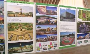В Актау построят новый культурный центр