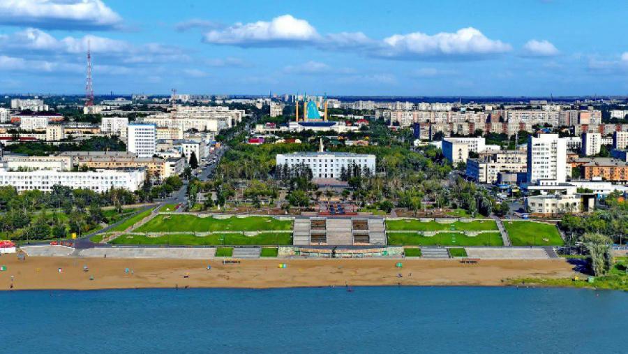Премьер-Министр РК прибыл с рабочей поездкой в Павлодарскую область